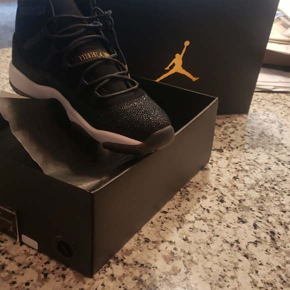 Nike Shoes - Ladies brand new Air Jordans. Never been worn.